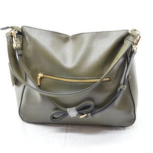 A New Day Olive Crossbody Purse